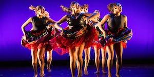 Origenes Viru - D1 Dance Company