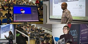 Digital Arts and Media Careers Day