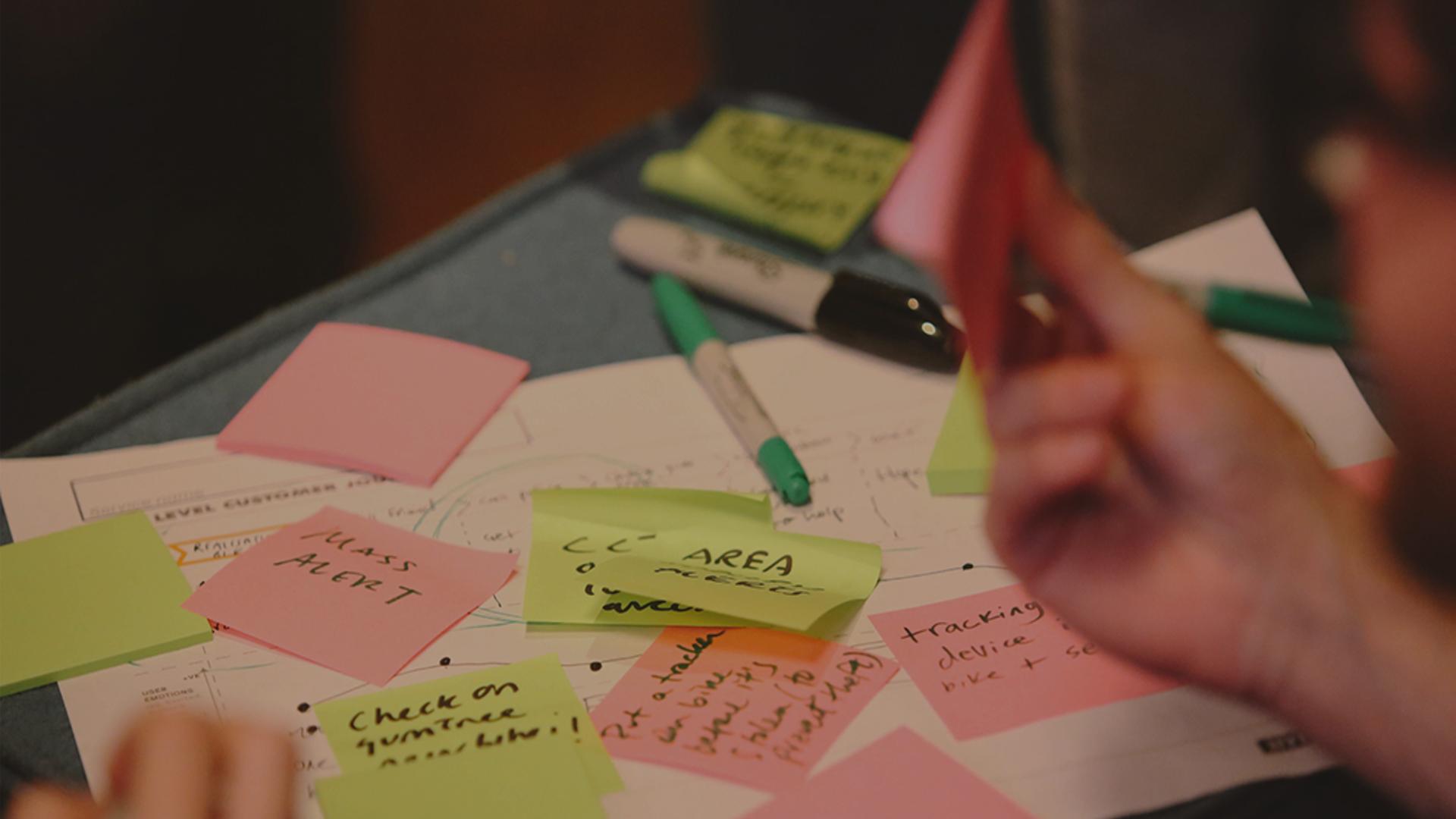 2-Day Innovation Bootcamp
