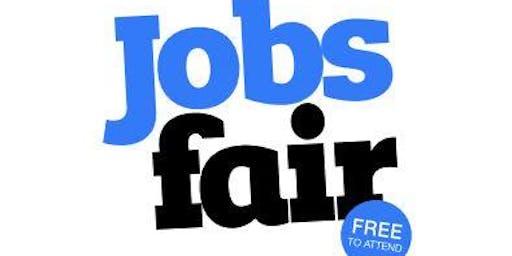 Image result for edinburgh jobs fair