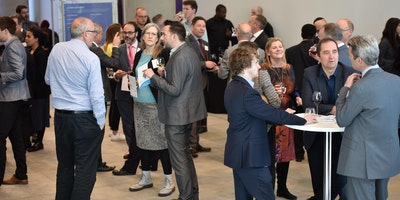 EVENT: Connecting businesses - Achieving sustainability. Camden's Sustainability Networking event