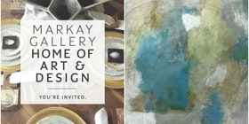 Home Of Art Design At Markay Gallery Tickets