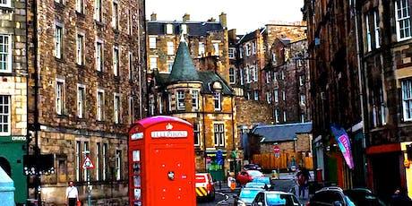 Free Tour de Edimburgo en Español entradas