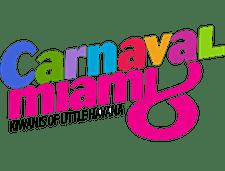 CARNAVAL MIAMI: A CELEBRATION OF ALL THINGS MIAMI logo