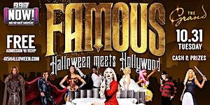 St. John's Halloween Night Mega Party w/99.7Now • SF •...