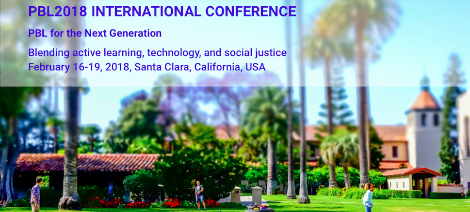 PBL2018 International Conference