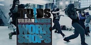 TUDS8 WORKSHOPS