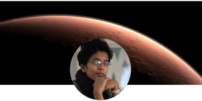 Mars Shot: India Reshaping the Global Space Landscape