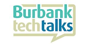 Burbank Tech Talks (Oct 26): Founder Stories: David...