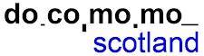 Docomomo Scotland logo