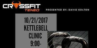 KettleBell Clinic