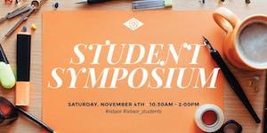 IIDA Oregon Chapter - 2017 Student Symposium - TICKETS