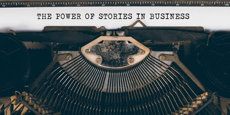 Storytelling for Business and Leadership tickets