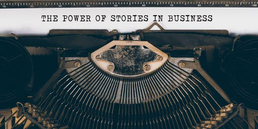 Storytelling for Business and Leadership