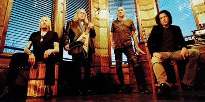 GOV'T MULE (USA) + LUKAS NELSON & PROMISE OF THE REAL