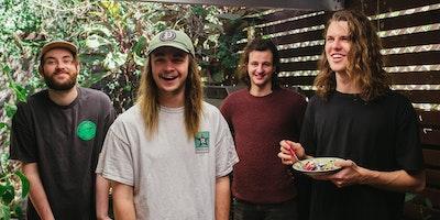 DEAR SEATTLE (single tour)