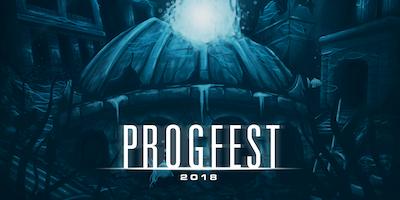 PROGFEST ft. LEPROUS (Norway)