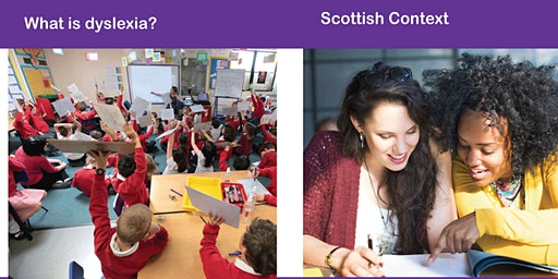Addressing Dyslexia Toolkit Masterclass - Inverness