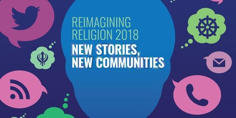 author victor villase atilde plusmn or talk and book signing tickets sat sep reimagining religion 2018 new stories new communities tickets