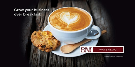 Visit BNI Waterloo tickets
