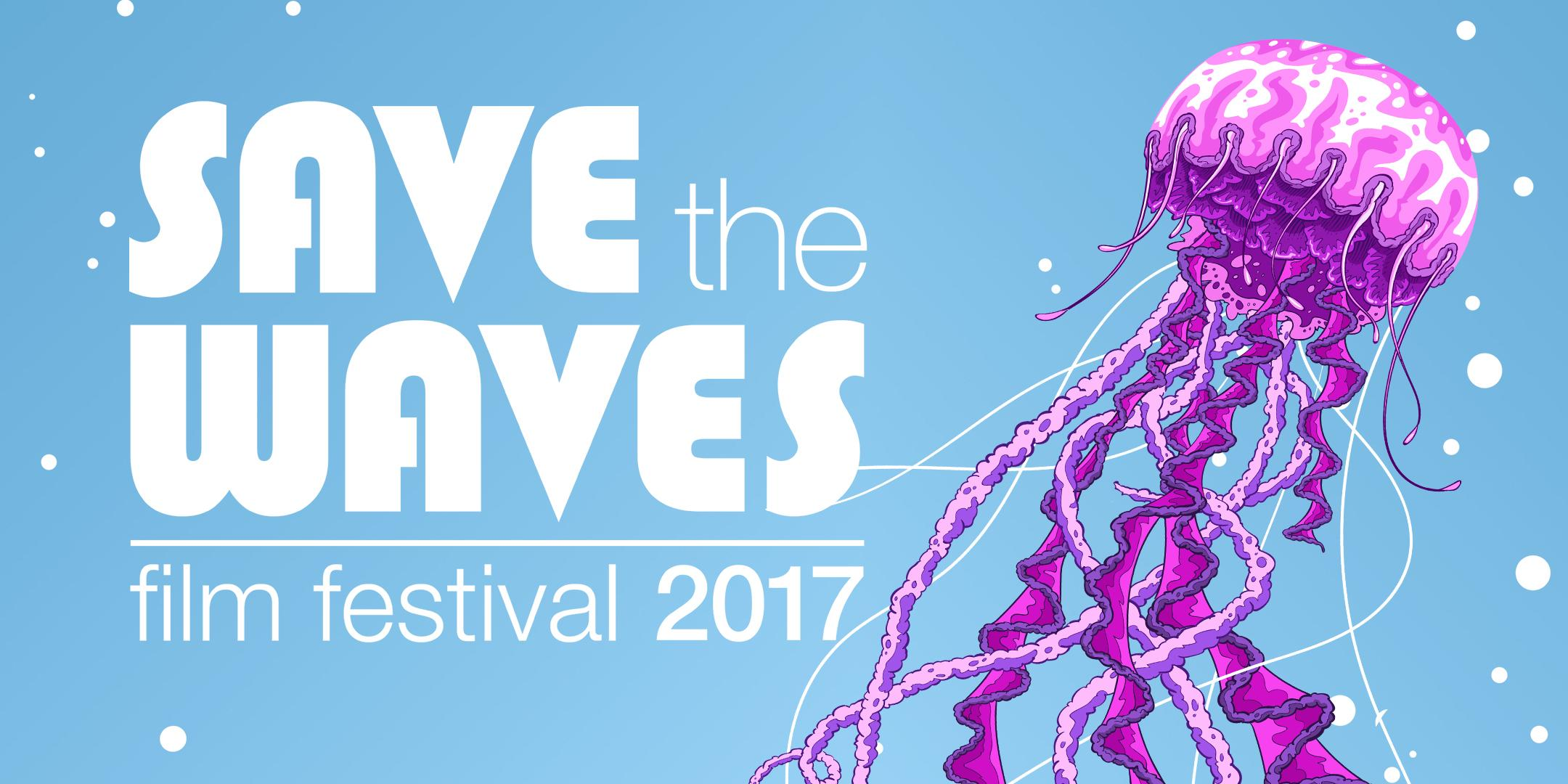 Save The Waves Film Festival - Venice, CA