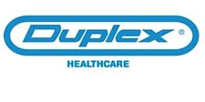 Duplex Healthcare logo