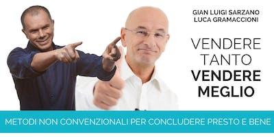 VENDERE TANTO, VENDERE MEGLIO! ed. Bari
