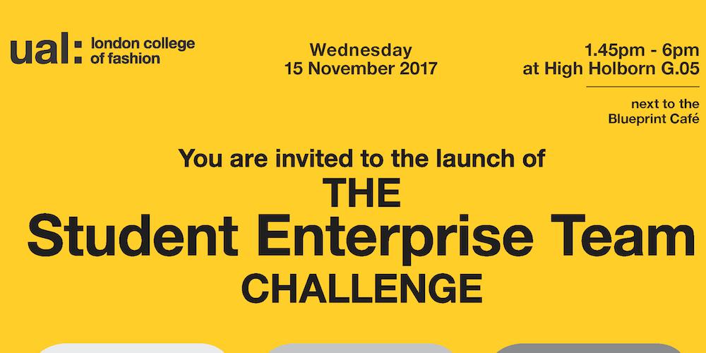 Set challenge launch tickets wed 15 nov 2017 at 1400 eventbrite malvernweather Gallery
