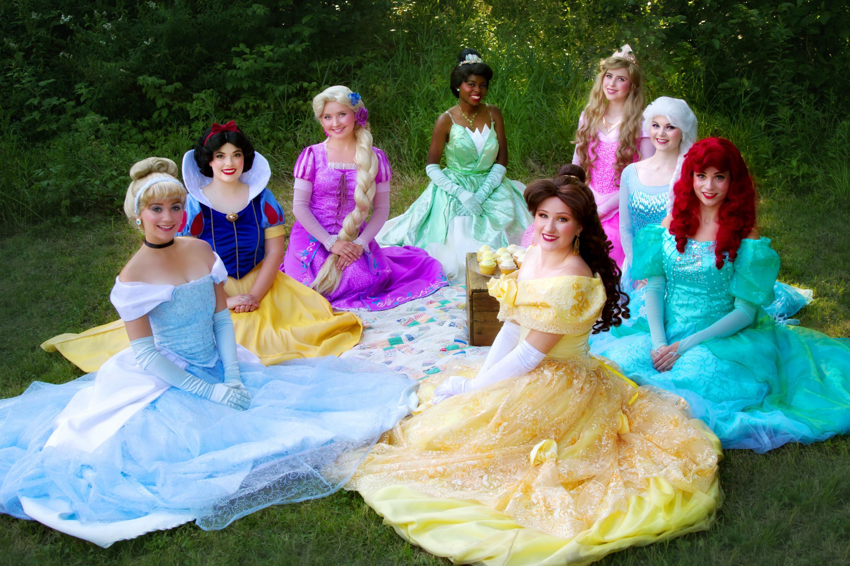 San Antonio Fairytale Ball SUNDAY