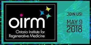 OIRM Stem Cell and Regenerative Medicine Symposium