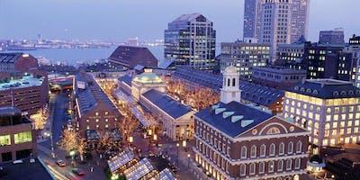 Boston Career Fair.
