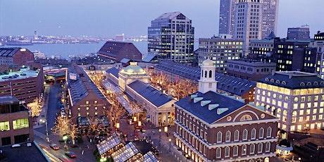 Boston Career Fair.  tickets