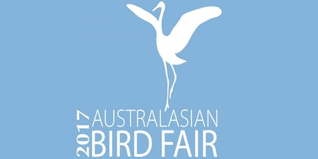 2017 Australasian Bird Fair And Wildlife Expo Cannon Collective Photo Workshop Tickets