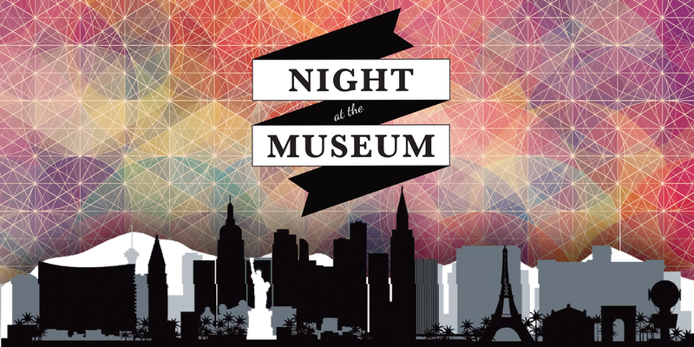 Night at the Museum 2018 Tickets, Sat, Jan 13, 2018 at 6:30 PM ...