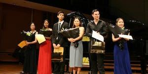 Fine Music Network Young Virtuoso Award National Final...