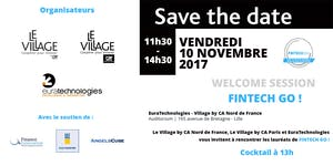 [SAVE THE DATE] RENDEZ-VOUS POUR LA WELCOME SESSION...