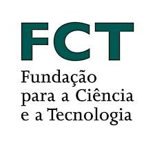 Fundação para a Ciência e a Tecnologia (FCT) logo