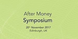After Money Symposium