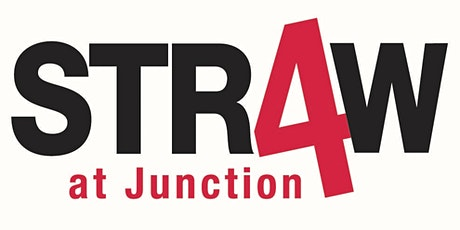 STRAW at Junction 4 tickets