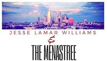 Jesse Lamar Williams & The Menastree Jazz Jam