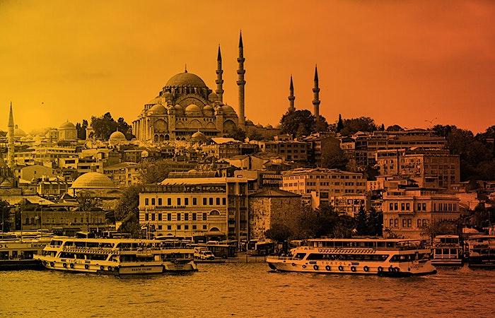 Provincia de Estambul