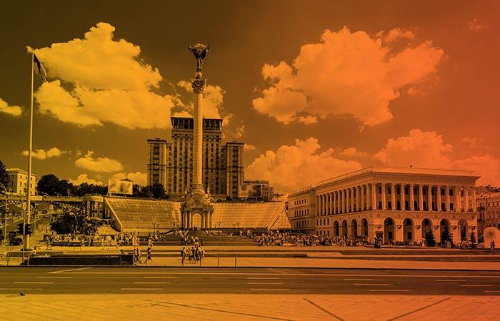 Oblast Kiew