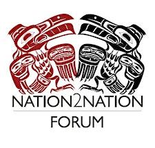 Nation2Nation Events  logo