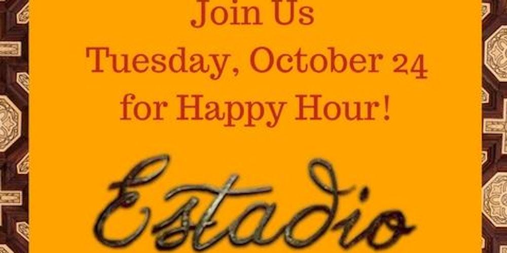 LCCA October Happy Hour Tickets, Tue, Oct 24, 2017 at 5:30 PM   Eventbrite