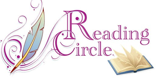 Douglas Reading Circle Book Club