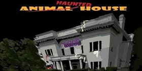 haunted animal house halloween party tickets