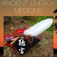 Ancient Energy Medicine logo