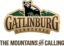Gatlinburg, Tennessee logo