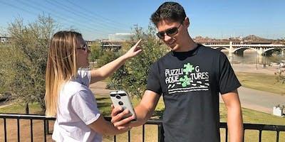 One Team Scavenger Hunt Adventure: Downtown Phoenix