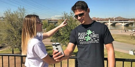 One Team Scavenger Hunt Adventure: Downtown Phoenix tickets